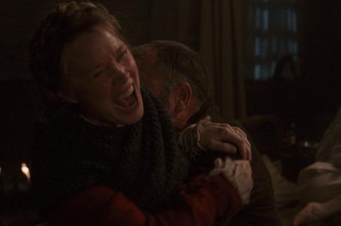 Rachel Hurd-Wood in An American Haunting (2005)