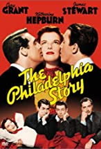 Primary image for The Philadelphia Story