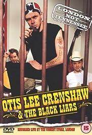 Otis Lee Crenshaw: Live Poster