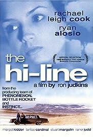 The Hi-Line(1999) Poster - Movie Forum, Cast, Reviews