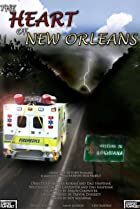 The Heart of New Orleans (2008) Poster