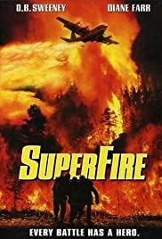 Superfire Poster
