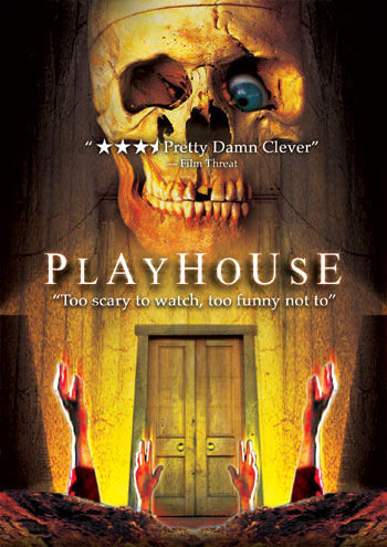 Playhouse (2003) (V) Watch Full Movie Free Online