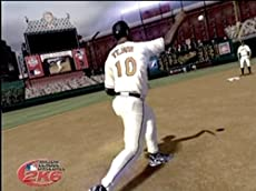 MLB 06: The Show VG