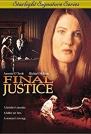 Final Justice (1998) Poster - Movie Forum, Cast, Reviews
