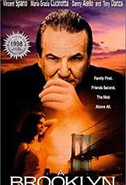 A Brooklyn State of Mind (1998) Poster - Movie Forum, Cast, Reviews