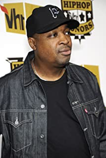 Chuck D. Picture