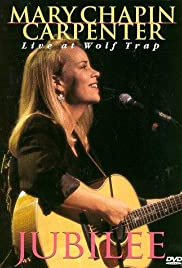 In the Spotlight: Mary Chapin Carpenter Poster