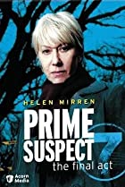 Image of Prime Suspect 7: The Final Act