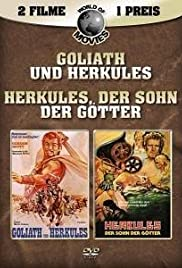 Goliath and the Rebel Slave Poster