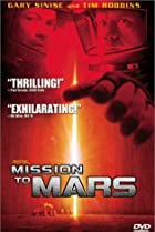 Image of Mission to Mars
