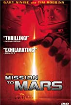 Primary image for Mission to Mars