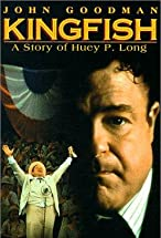 Primary image for Kingfish: A Story of Huey P. Long