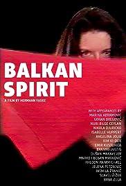 Balkan Spirit Poster