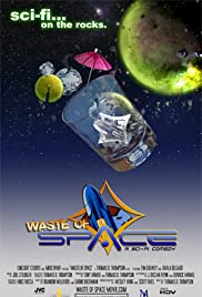 Waste of Space Poster