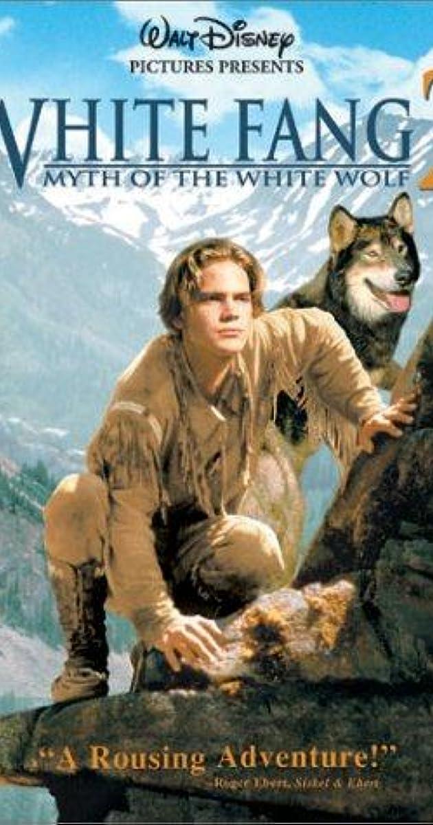 white fang 2 myth of the white wolf 1994 trivia imdb
