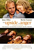 The Upside of Anger (2005) Poster