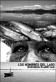 Los hombres del lago Poster