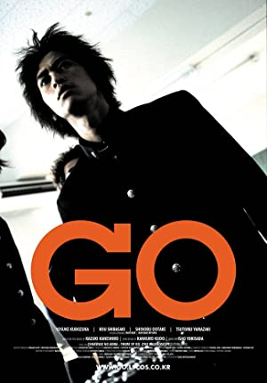 GO Poster
