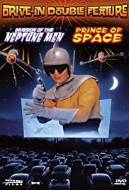 Prince of Space (1959) Poster - Movie Forum, Cast, Reviews