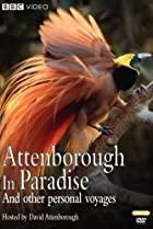 Image of Attenborough in Paradise