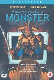 How to Make a Monster (2001) Poster - Movie Forum, Cast, Reviews