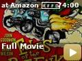 """Tales of the Rat Fink -- From the award-winning director of Comic Book Confidential and Grass comes TALES OF THE RAT FINK, Ron Mann's wildly inventive bio about Renaissance man Ed """"Big Daddy"""" Roth, who engineered a shift in mid-20th century culture with his customized cars, """"monster"""" T-shirts and America's alternative rodent, Rat Fink."""