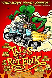 Tales of the Rat Fink (2006) Poster - Movie Forum, Cast, Reviews