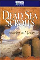 Image of Dead Sea Scrolls: Unraveling the Mystery