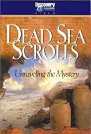 Dead Sea Scrolls: Unraveling the Mystery Poster