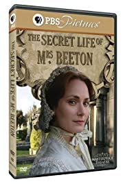 The Secret Life of Mrs. Beeton (2006) Poster - Movie Forum, Cast, Reviews