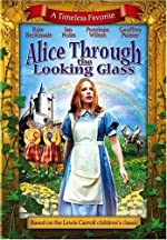 Alice Through the Looking Glass(2005)