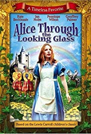 Alice Through the Looking Glass (1998) Poster - Movie Forum, Cast, Reviews