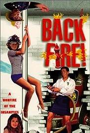 Backfire!(1995) Poster - Movie Forum, Cast, Reviews