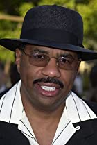 Image of Steve Harvey