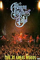 Image of The Allman Brothers Band: Live at Great Woods