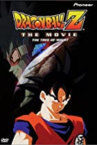 Image of Dragon Ball Z: Tree of Might