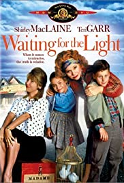 Waiting for the Light Poster