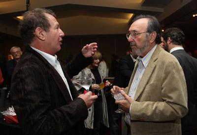 James L. Brooks and Garry Shandling