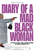 Diary of a Mad Black Woman(2005)