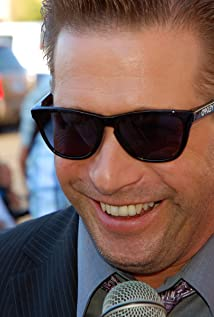 Stephen Baldwin Picture