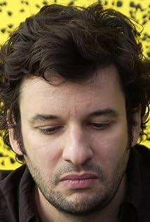 Éric Caravaca Picture
