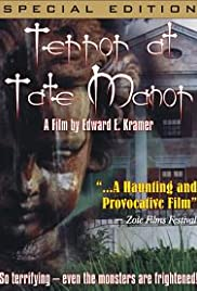 Terror at Tate Manor (2002) Poster - Movie Forum, Cast, Reviews