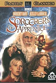 The Sorcerer's Apprentice (2001) Poster - Movie Forum, Cast, Reviews