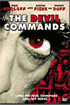 Image of The Devil Commands