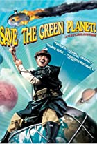 Image of Save the Green Planet!