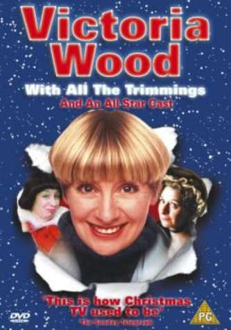 Victoria Wood in Victoria Wood with All the Trimmings (2000)