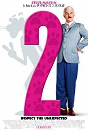The Pink Panther 2 (2009) Poster - Movie Forum, Cast, Reviews