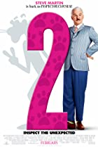 The Pink Panther 2 (2009) Poster