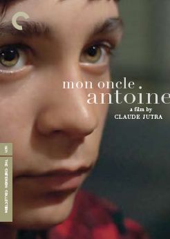 Mon oncle Antoine 1971 with English Subtitles 9